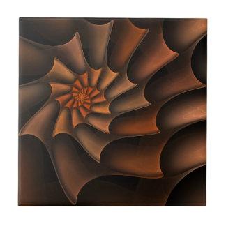 Autumn in Ayr Ceramic Tile