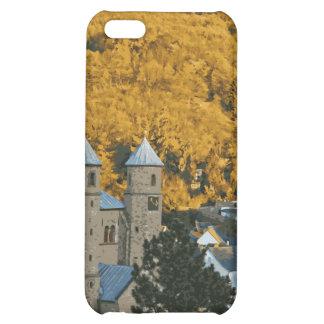 Autumn in Bad Muenstereifel Case For iPhone 5C