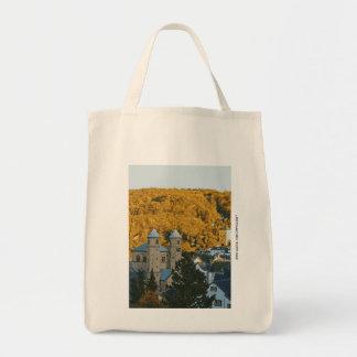 Autumn in Bad Muenstereifel Tote Bag