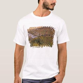 Autumn in Cochem, Rheinland Pfalz, Germany T-Shirt