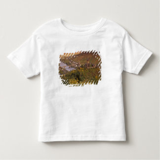 Autumn in Cochem, Rheinland Pfalz, Germany Toddler T-shirt