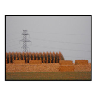~ Autumn in Lancaster County ~ 30 Postcard