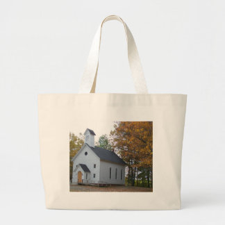 Autumn In Maine Bag
