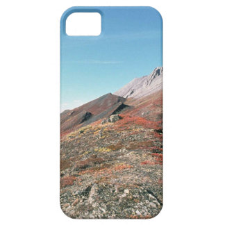 AUTUMN IN MOUNTAINS SCENIC iPhone SE/5/5s CASE