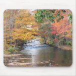 Autumn in New England Mousepads