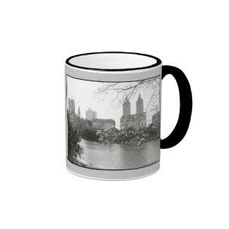 'Autumn in NY' Mug