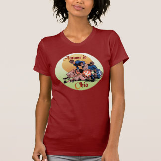 Autumn in Ohio T-Shirt