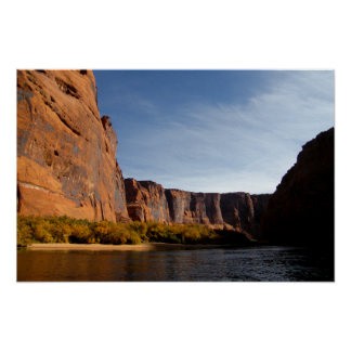 Autumn in the Grand Canyon Poster
