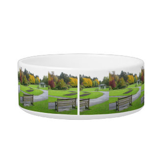 Autumn in the Park Bowl