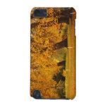 Autumn in the park iPod touch 5G cases