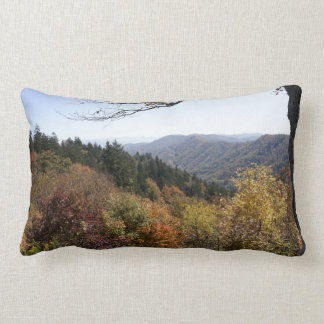 Autumn in the Smoky s Pillows