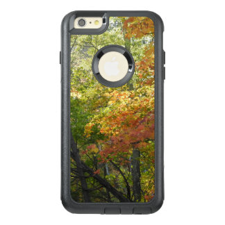 Autumn in the Woods OtterBox iPhone 6/6s Plus Case