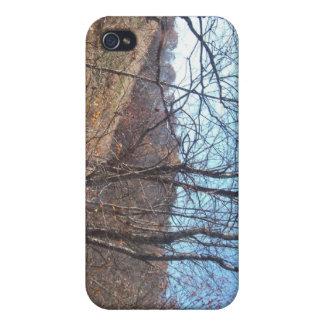 Autumn iPhone 4 Case