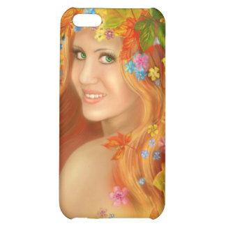 Autumn iPhone 5C Case