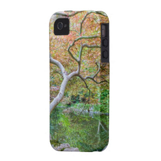 Autumn iPhone Case-Mate iPhone 4 Cover