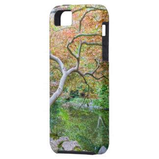 Autumn iPhone iPhone 5 Cover