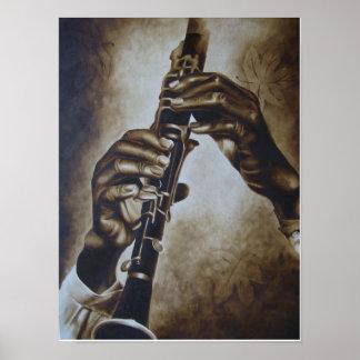 Autumn Jazz 4 007 Posters