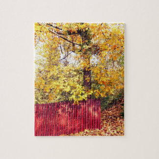 Autumn Jigsaw Puzzle