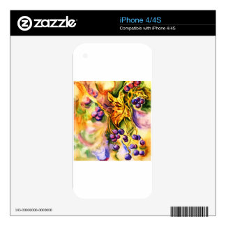 Autumn.jpg Skin For The iPhone 4S