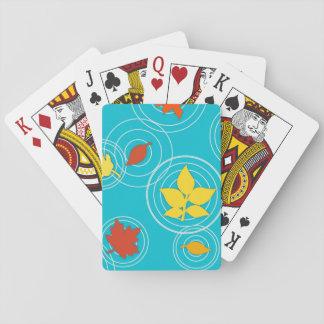 Autumn Lake Cards