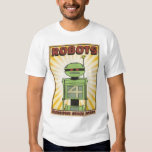 "Autumn Lake ""ROBOT"" Shirt"