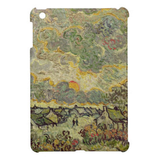 Autumn landscape, 1890 iPad mini cover