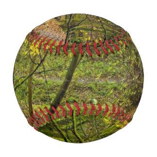 Autumn Landscape Baseball