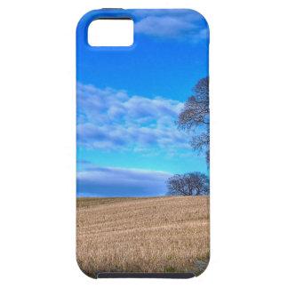 Autumn Landscape iPhone SE/5/5s Case
