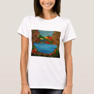 Autumn Landscape T-Shirt