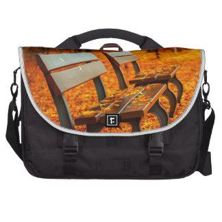 Autumn Computer Bag