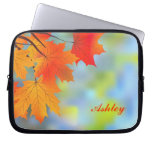 """Autumn Laptop Sleeve/Bag [starting from 10""""]"""