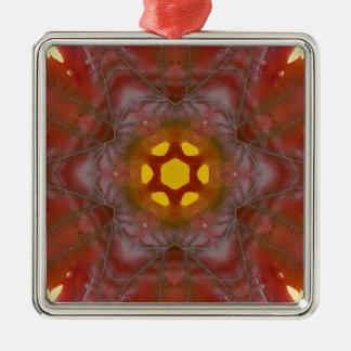 Autumn Leaf 6 Nov 2012 Christmas Ornament