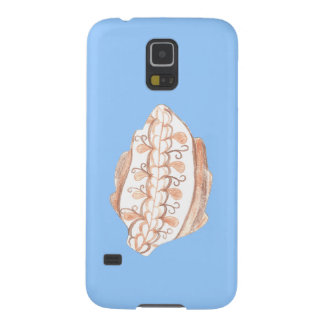 Autumn Leaf and Blue Skies Phone Case