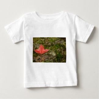 autumn leaf baby T-Shirt