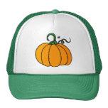 Autumn Leaf Tree Fall Nature Forest Destiny Season Trucker Hats