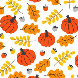 Autumn Leaves and pumpkins Wham-O Frisbee 8a1615216557