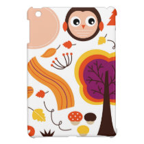 Autumn leaves edition iPad mini covers
