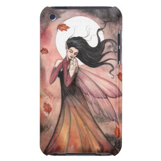 Autumn Leaves Fairy Case-Mate iPod Touch Case