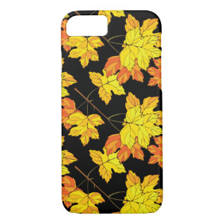 Autumn Leaves Fall iPhone 8/7 Case