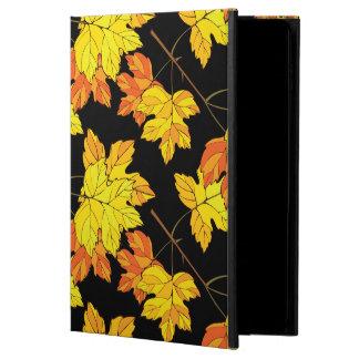 Autumn Leaves Fall Powis iPad Air 2 Case