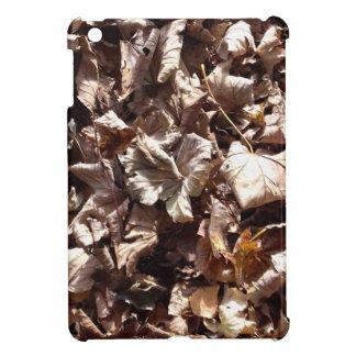 Autumn Leaves iPad Mini Case