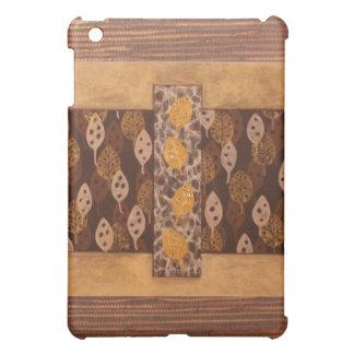 Autumn Leaves iPad One Case iPad Mini Cover