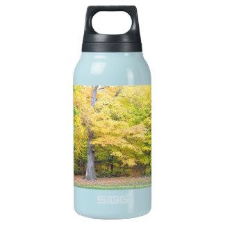 Autumn Leaves  Liberty Bottle
