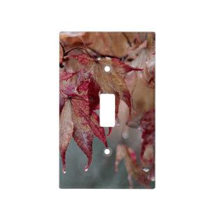 Fall Seasonal Wall Plates Light Switch Covers Zazzle
