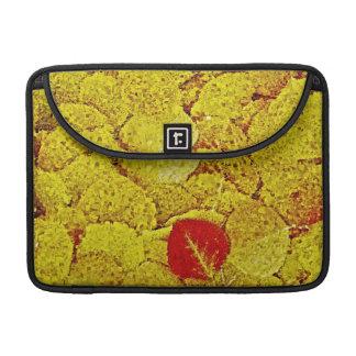Autumn Leaves - Macbook pro Sleeves