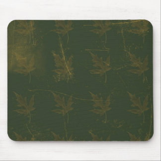 Autumn Leaves Mousepads