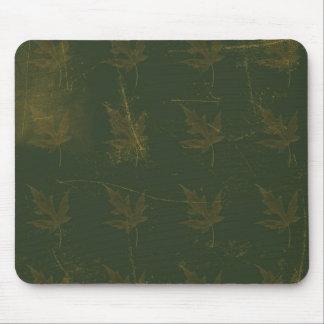 Autumn Leaves Mousepads