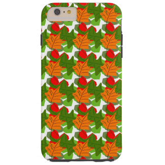 Autumn Leaves on iPhone 6 Tough Case