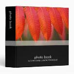 Autumn Leaves · Photo Book Binders