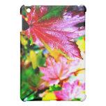Autumn Leaves Speck Case iPad Mini Case